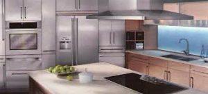 Kitchen Appliances Repair Linden