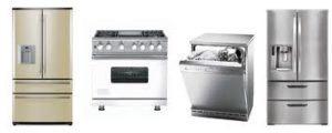 Appliance Repair Company Linden