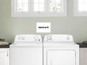 Admiral Appliance Repair